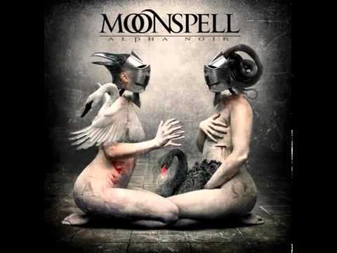 Moonspell - A Greater Darkness