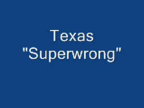 Texas - Superwrong