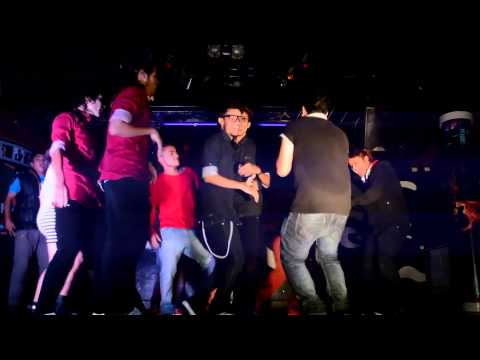 Yo Yo Honey Singh L Party All Night L D-maniax Crew video
