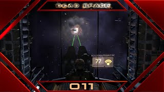 Dead Space [Linux/Proton] Spaceinvaders [Let's Play] 11