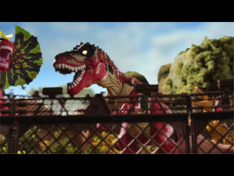 DINO VALLEY® - (TV COMMERCIAL) Chap Mei™ - Production: Diaframma Advertising ®