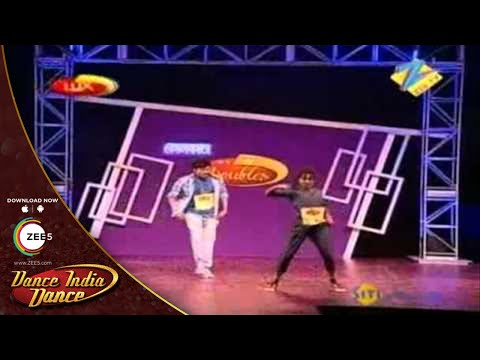 Did Doubles Kolkatta Audition Jan. 08 '11 Part - 10 video