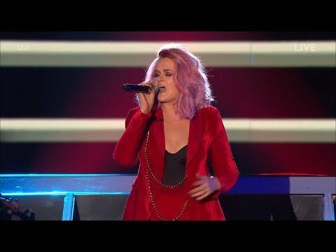 The X Factor UK 2017 Grace Davies Live Final Full Clip S14E27