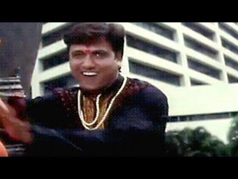 Hai Re Hai Gazab Kar Dala - Govinda, Vinod Rathod, Banarsi Babu Song video