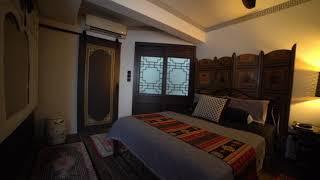 Interior Design Singapore | A very Oriental home done by Albedo Design