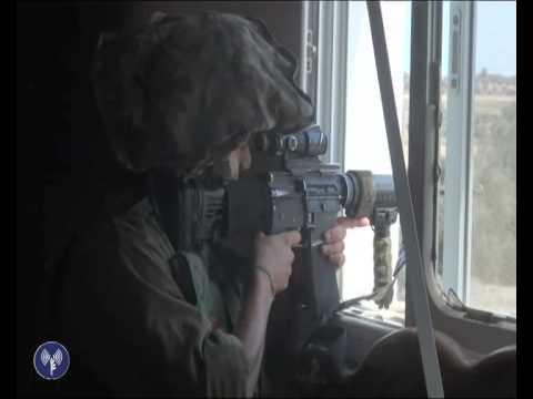 IDF Responds After Hamas Breaks Cease-Fire
