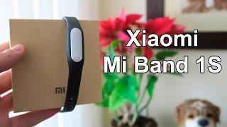 Xiaomi Mi Band 1S, todo lo que necesitas saber