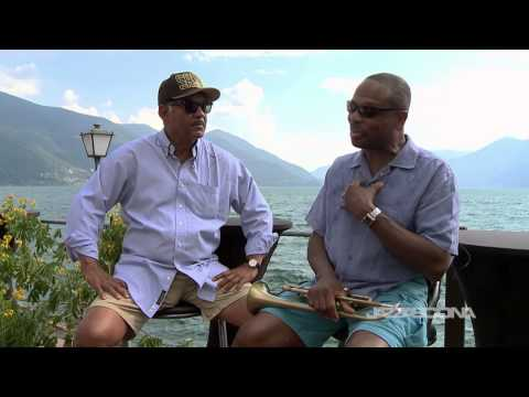 Wendell Bruniuos & Leroy Jones interview