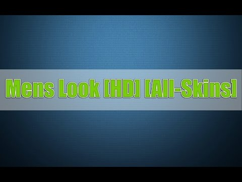 Mens Look [HD]