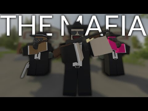 THE MAFIA ! - Unturned Roleplay Movie thumbnail
