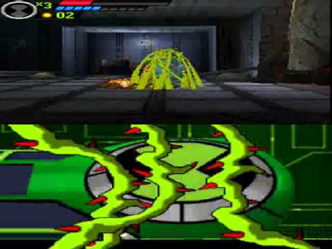 Ben 10 Ultimate Alien Cosmic Destruction Ds Walkthrough Part 5 Venezuela