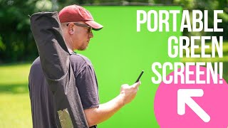 The best green screens for YouTube creators! - Valera Green Screens Review