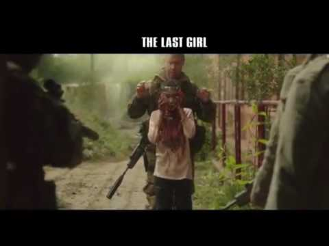The Last Girl - Bande annonce Vf - Film d' Horreur Page Facebook streaming vf