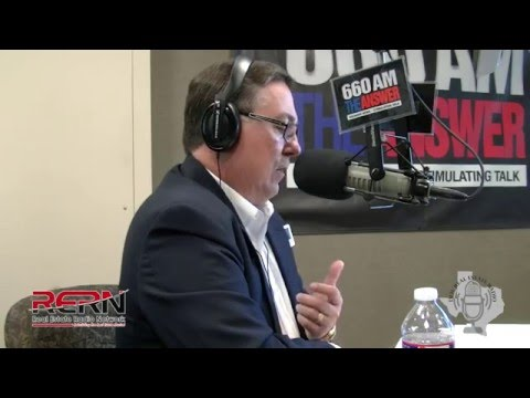 Dallas Fort Worth Real Estate - Bernie Christian Fort Worth Realtor and Radio Host