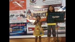 Vellaripravinte Changathi - Pathinezhinte poonkaralil/ Lincy Baby/ Aleena/ Lina/ Maithri Jeddah- Vellaripravinte changathi/ JMS