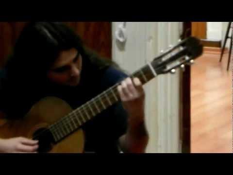 2 Die 4 - John 5 (Cover)- Luis Eduardo Giacone - (Instituto Superior de Música José Hernandez)
