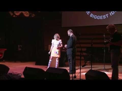 Tavi Gevinson  ideaCity10