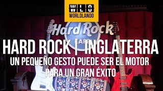 Hard Rock Cafe Buenos Aires, Argentina.