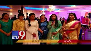 ATA, TATA celebrate International Women's Day in Dallas || USA