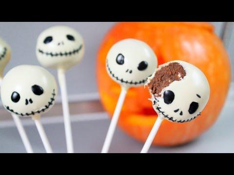 Как приготовить КЕЙК ПОПС/CAKE POPS | Десерт на Хеллоуин | Кулинарный поединок с Tastyweek