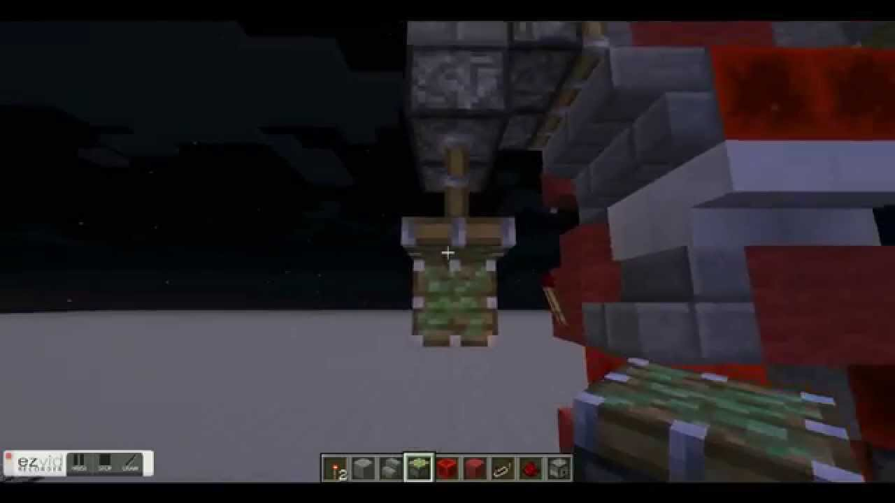 Minecraft Tutorial Redstone