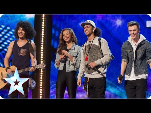 Luminites - Hurt So Good