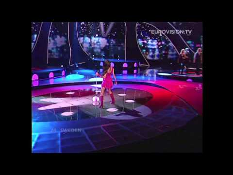 Lena Philipsson - It Hurts (Sweden) 2004 Eurovision Song Contest klip izle