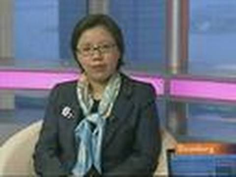 Citigroup's Xue Discusses China Stocks, Economy, Banks: Video