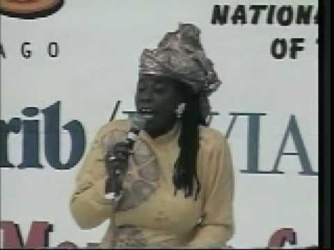 Calypso Rose - Ju Ju Warrior