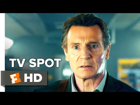 The Commuter TV Spot - Suspense (2018) | Movieclips Coming Soon