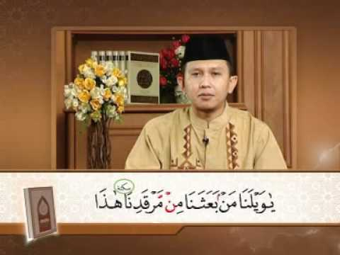 Mari Belajar Al Qur'an #4 video