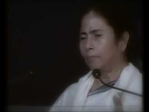 Rest in peace English funny speech by Mamta Banerjee