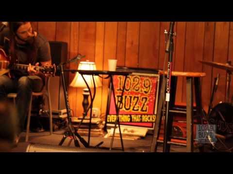 Bush - Breathe (Reprise) (Live @ The Buzz Acoustic Session)