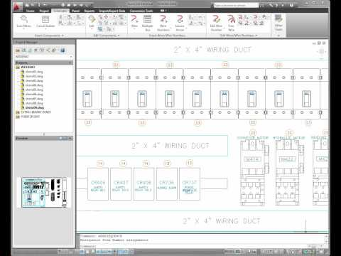 Autocad Electrical 2011 Autocad Electrical 2011