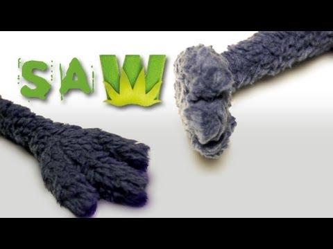 El trailer de Saw parodiado por Los Muppets
