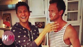 Top 10 Times Neil Patrick Harris and David Burtka Made Us Believe In Love