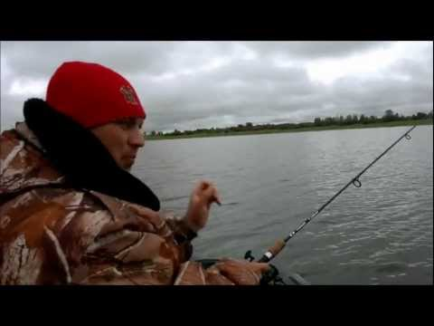 рыбалка возьми озере уват видео