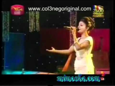 Ayomi Anna Balan. video