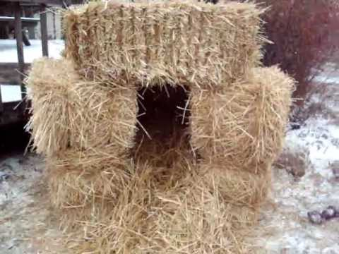 A Simple Outside Dog House Under 15 00 Youtube