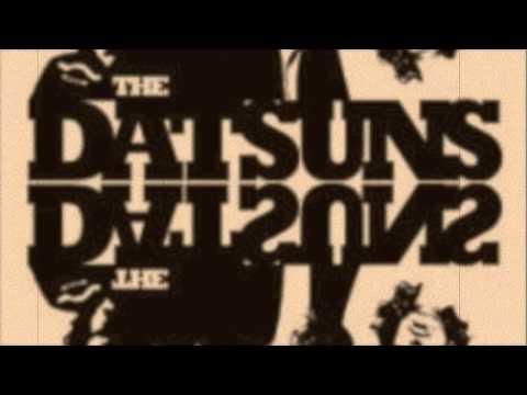 Datsuns - Sitting Pretty