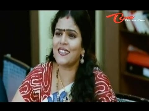 Telugu Comedy - Raviteja Double Meaning Dialogues In Faculty Room