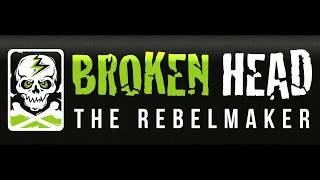Broken Head Clip Bambula Stunt