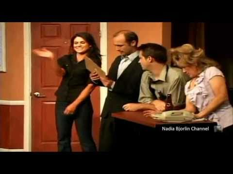 Nadia Bjorlin - ACME - The Brewery Consultant