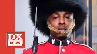 21 Savage Recalls His British Accent How He Felt About Your Memes