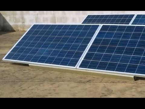 Солнечная энергия в доме - пошаговая инструкция по установке энергосистемы