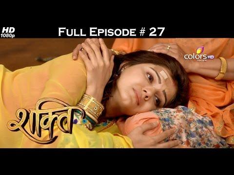 Shakti - 5th July 2016 - शक्ति - Full Episode (HD) thumbnail