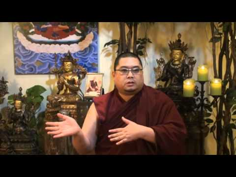 It's an instant CHOICE - Tsem Rinpoche