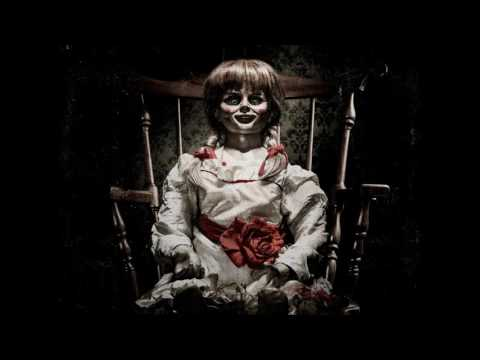 Real story of annabelle doll haunted evil demon doll conjuring movie