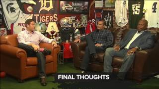 Final thoughts on the 7 Sports Cave with Jason Strayhorn and Brian Mosallam