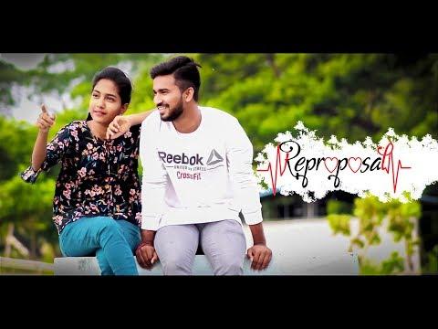 ReProposal - Latest Telugu Short Film 2018 | Written & Directed By Bhavya Thrimurthulu | Bullet Raj